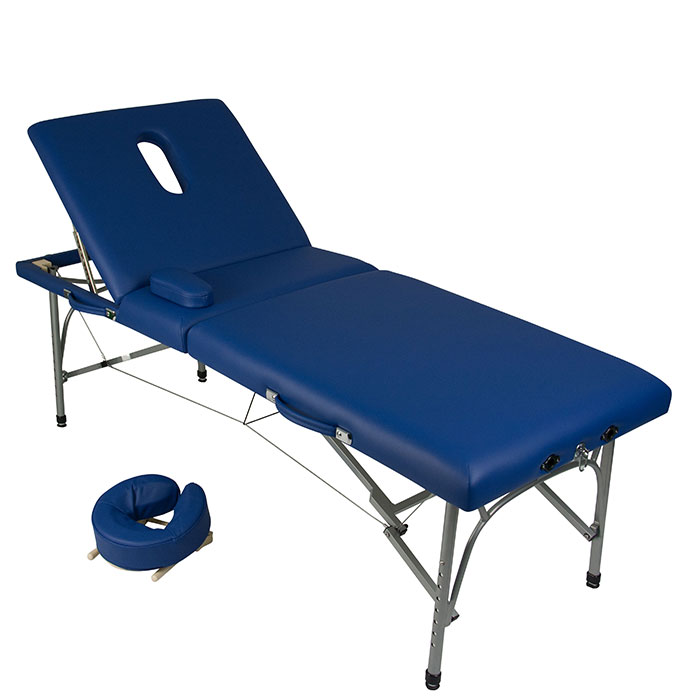 Lettino Per Massaggio Portatile In Alluminio.Lettino Da Massaggio Portatile Antea