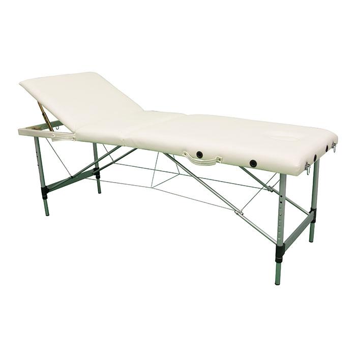 Lettini Da Fisioterapia Portatili: Lettino massaggi portatile professionale in alluminio ...
