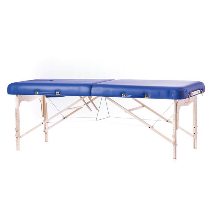 Lettino Per Massaggio Ayurvedico.Lettino Da Massaggio Portatile Ayurveda Circe Lettini Portatili