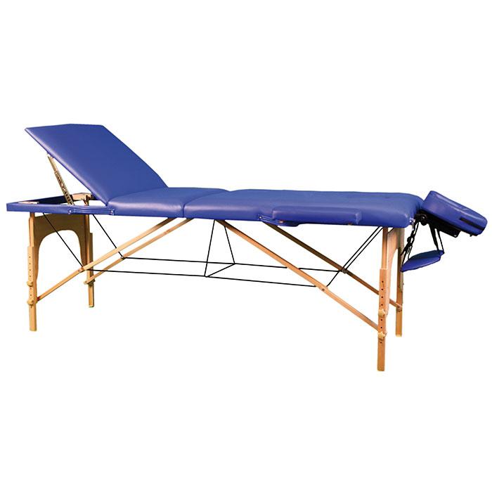 Lettino Da Massaggio Pieghevole.Lettino Da Massaggio Portatile Enea