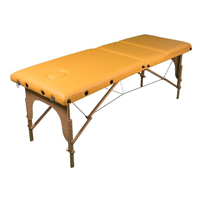 Lettino Da Massaggio In Legno Fisso.Lettino Da Massaggio Portatile Enea