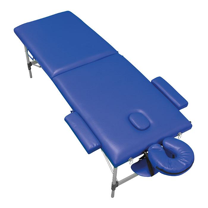 Lettino da massaggio portatile ETTORE