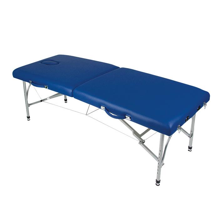 Lettino Per Massaggio Portatile In Alluminio.Lettino Da Massaggio Portatile Festo