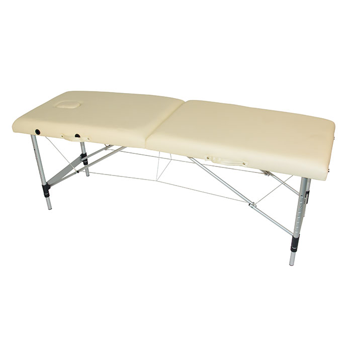 Lettino Da Massaggio Pieghevole.Lettino Da Massaggio Portatile Penelope
