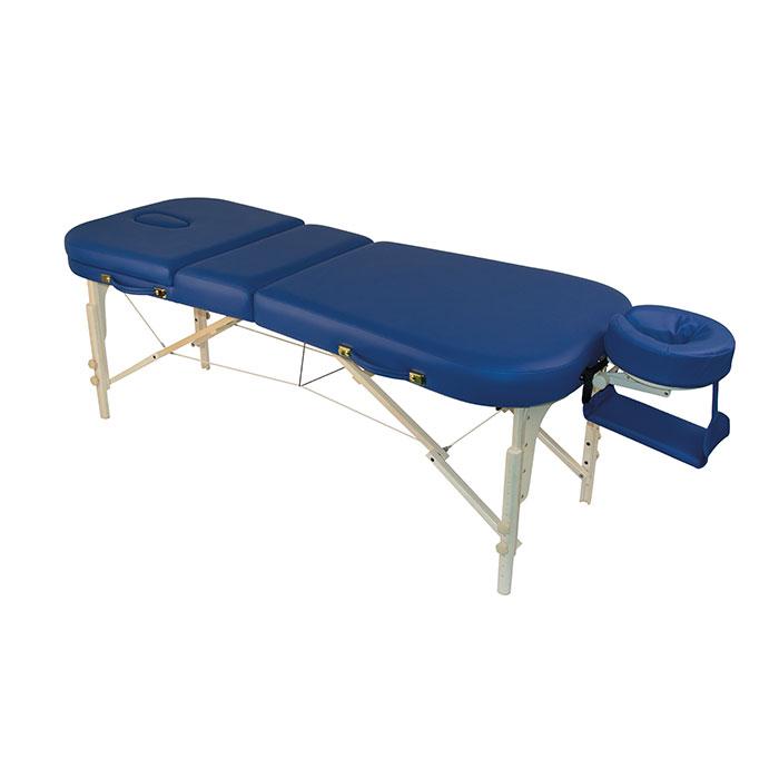 Lettino da massaggio portatile PRESTIGE - Lettini Portatili - LETTINI